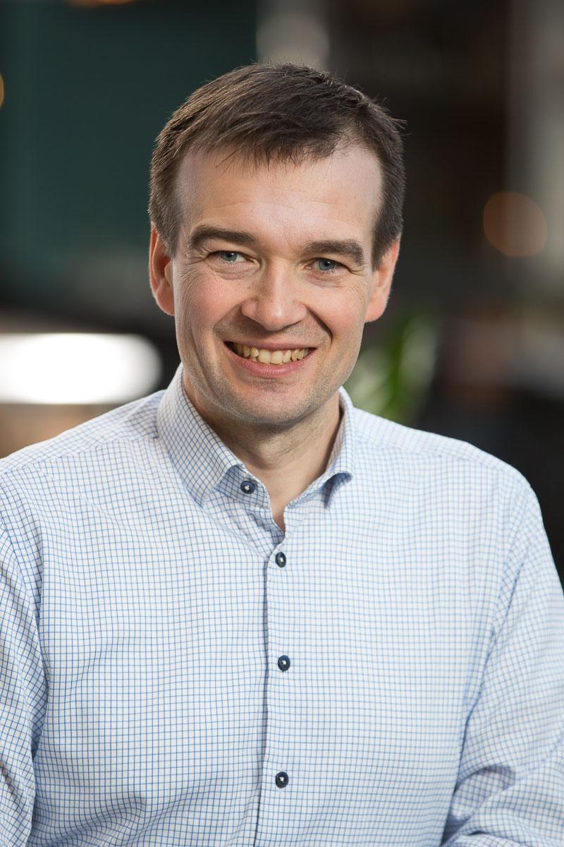 Henrik Jansson picture