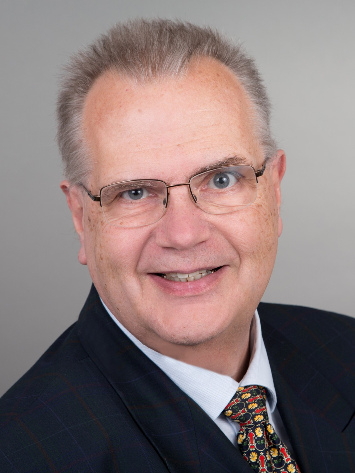 Michael Mueller picture