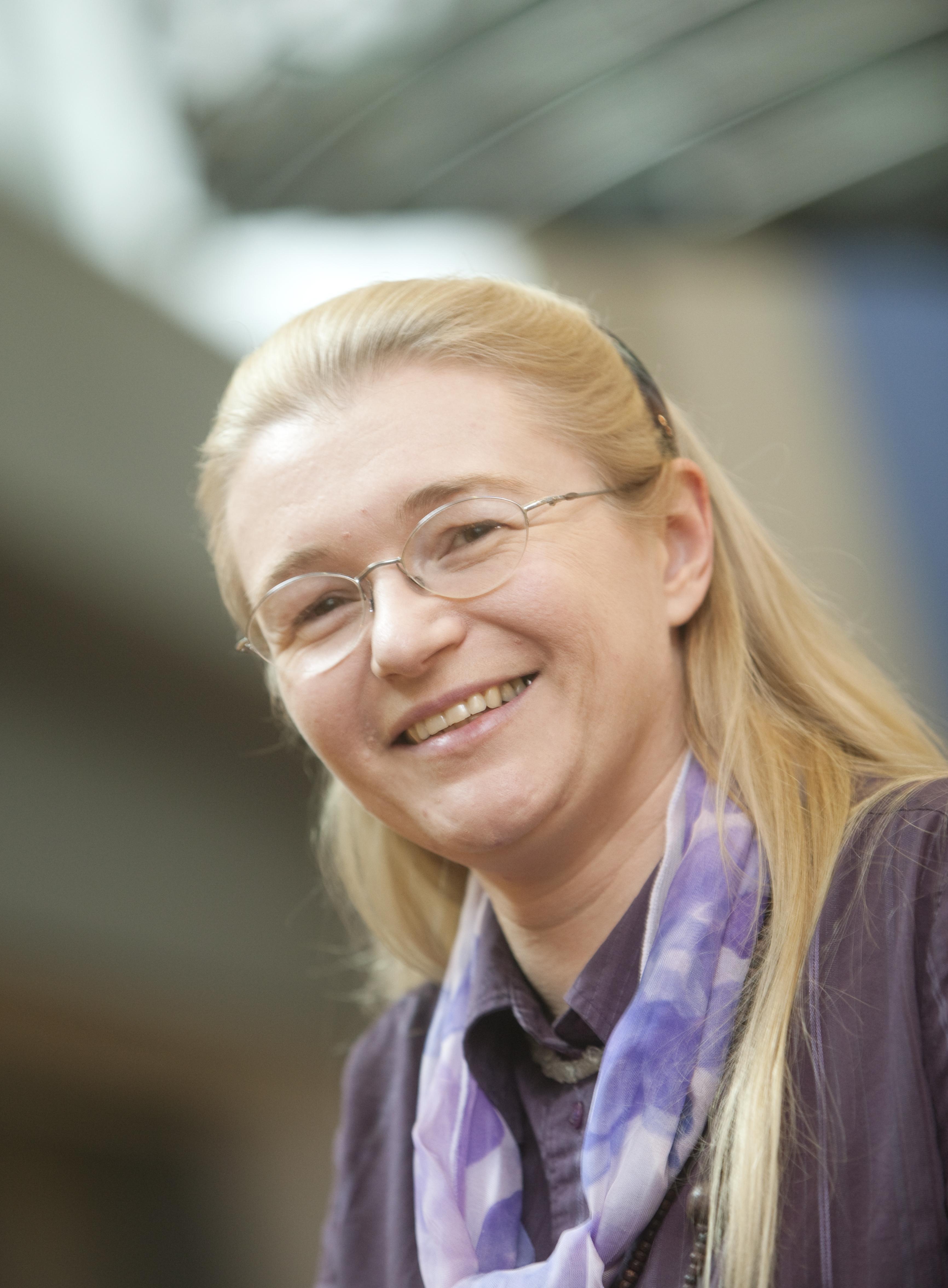 Françoise Van Tiggelen picture
