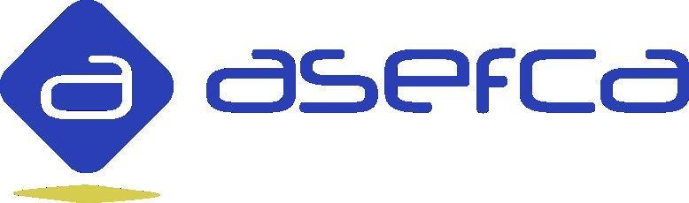 ASEFCA-Asociación Española De Fabricantes de Colas y Adhesivos logo