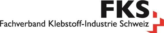 FKS - Fachverband Klebstoffindustrie Schweiz logo