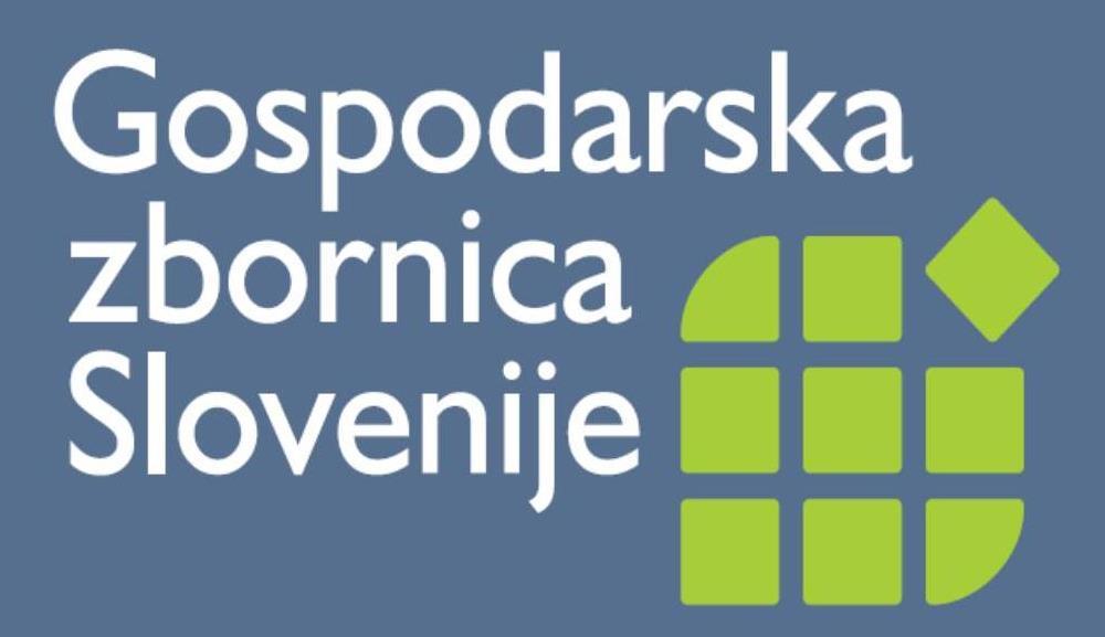 GZS- Adhesives Producers Association of Slovenia (Delovna skupina proizvajalcev lepil) logo