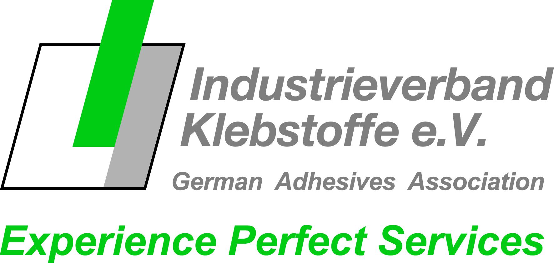 IVK-Industrieverband Klebstoffe e.V. logo