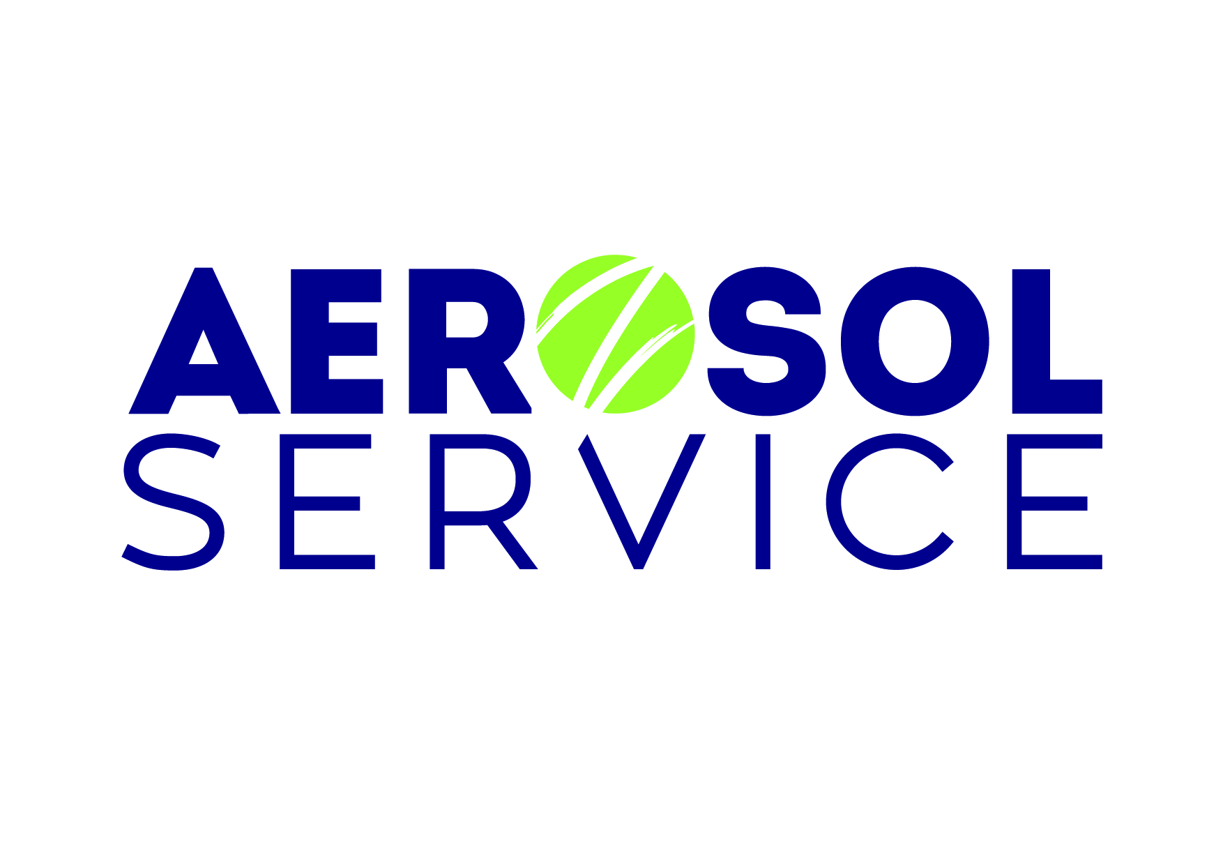 Aerosol-service a.s. logo