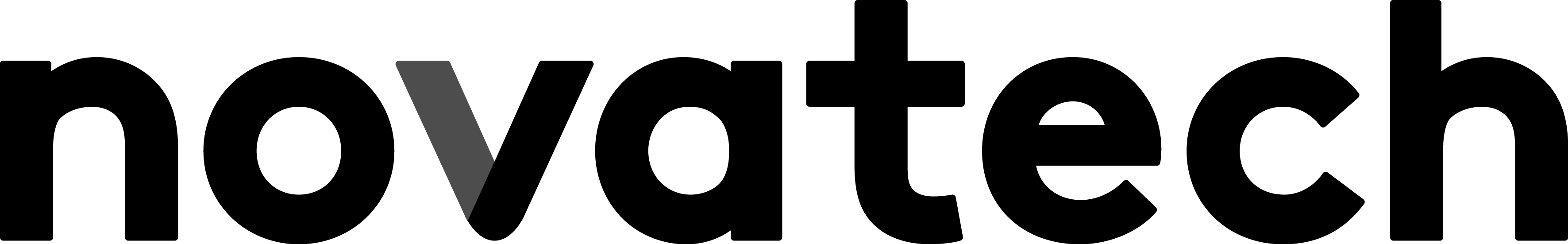 Novatech International NV logo