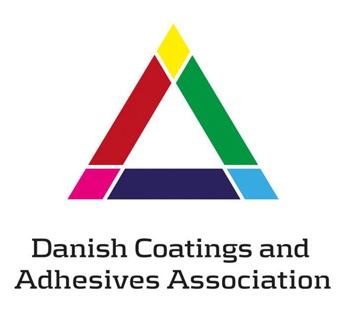 DFL - Danish Coatings and Adhesives Association logo