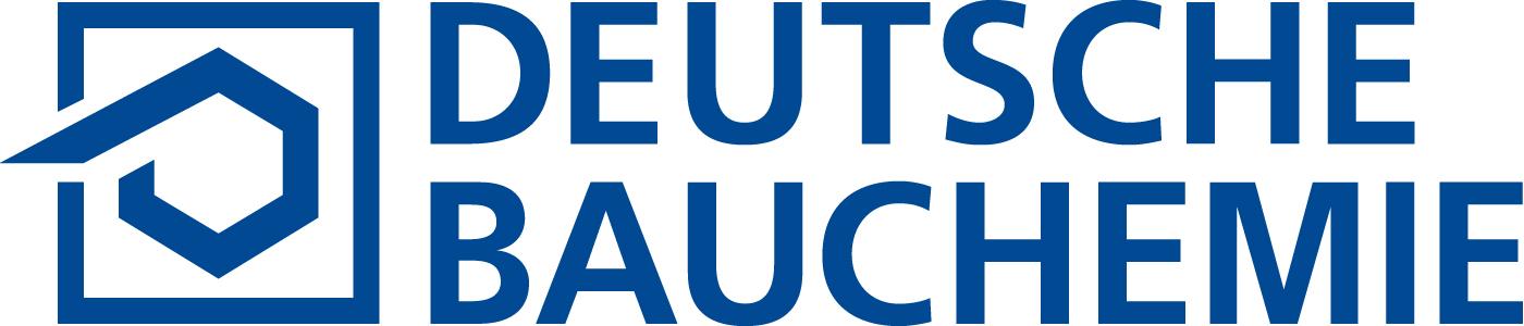 Deutsche Bauchemie e.V logo