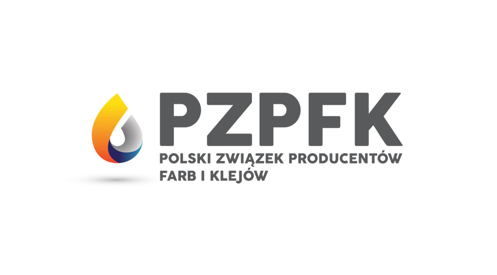 Polish Association of Paints and Adhesives Manufacturers - PZPFiK logo