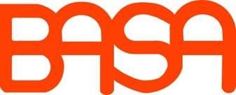 BASA - The British Adhesives and Sealants Association logo